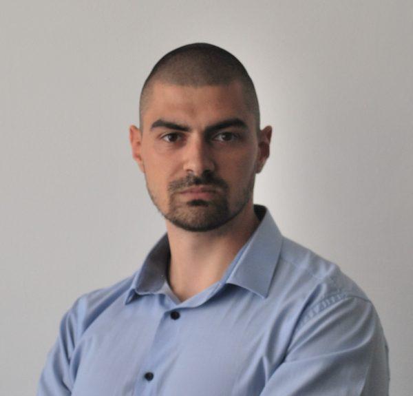 Ventsislav Topalski