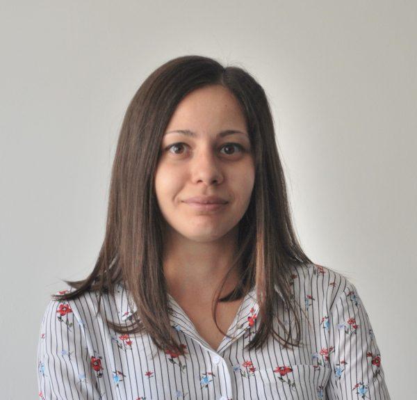 Plamena Nikolaeva