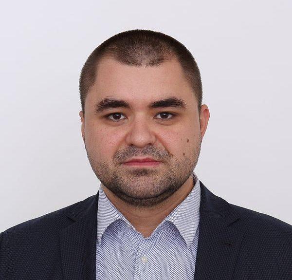Victor Toshev